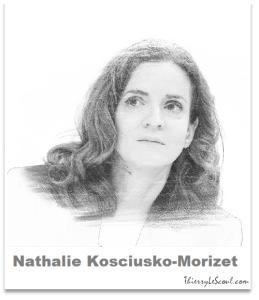 ThierryLeScoul - Nathalie Kosciusko-Morizet