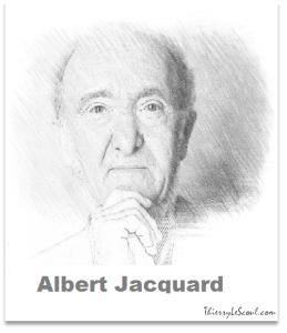 ThierryLeScoul - Albert Jacquard