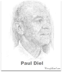 ThierryLeScoul -  Paul Diel