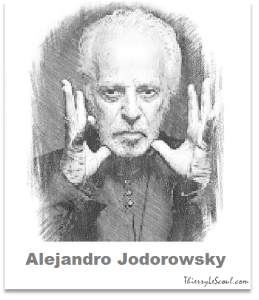 ThierryLeScoul - Alejandro Jodorowsky