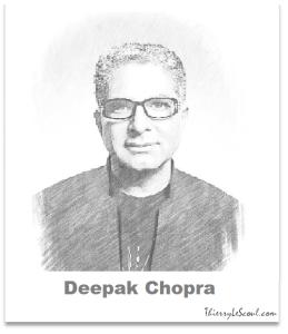ThierryLeScoul - Deepak Chopra -