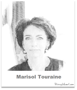 ThierryLeScoul - Marisol Touraine