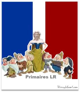 ThierryLeScoul - Primaires LR