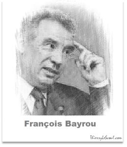 ThierryLeScoul -  François Bayrou