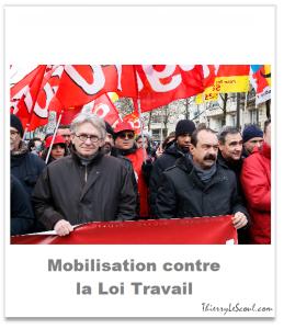 ThierryLeScoul - Loi Travail