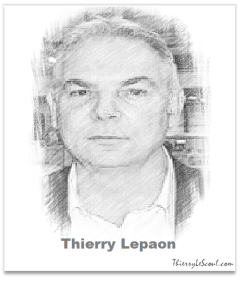 ThierryLeScoul - Thierry Lepaon