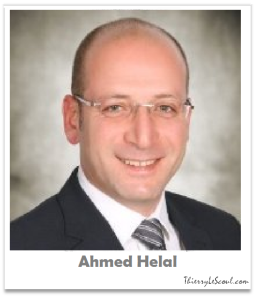ThierryLeScoul - Ahmed Helal