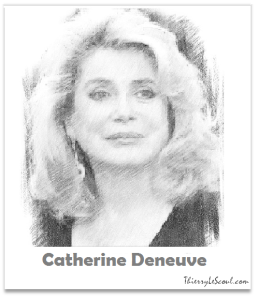 ThierryLeScoul - Catherine Deneuve